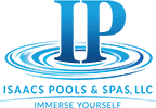 Isaacs Pools & Spas
